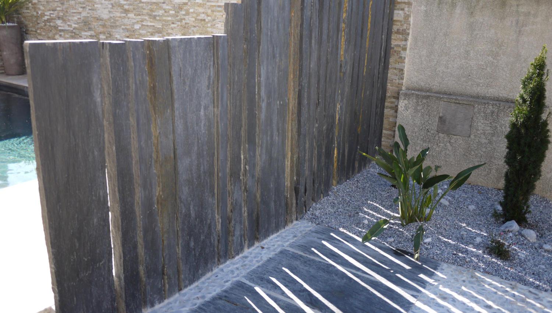 Fontaine de jardin montpellier nimes
