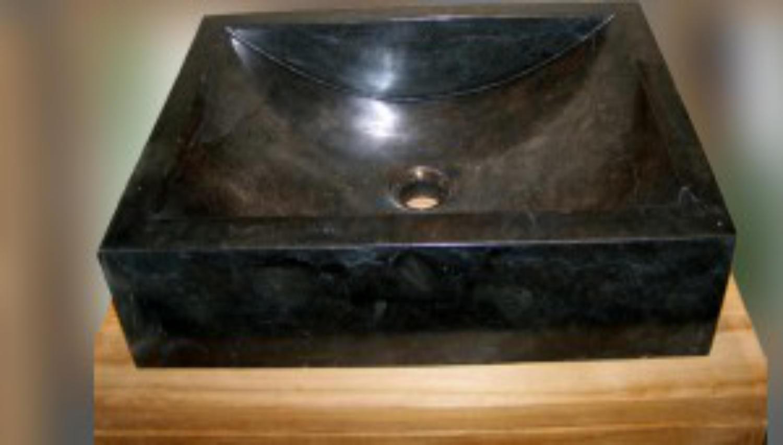 vasque évier salle de bain bac à douche