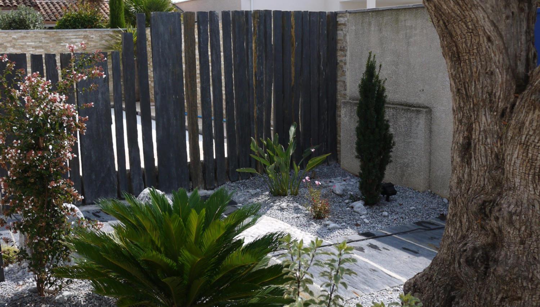 Ideal Fontaine de jardin montpellier nimes DZ65