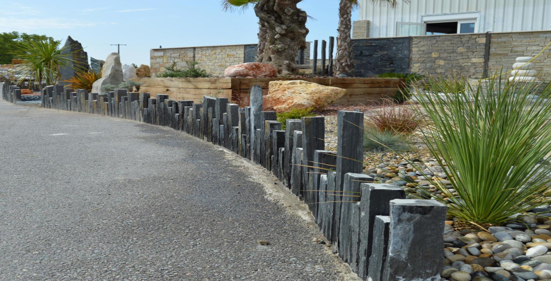 Personnes notables Bordure rocaille montpellier nimes DK54